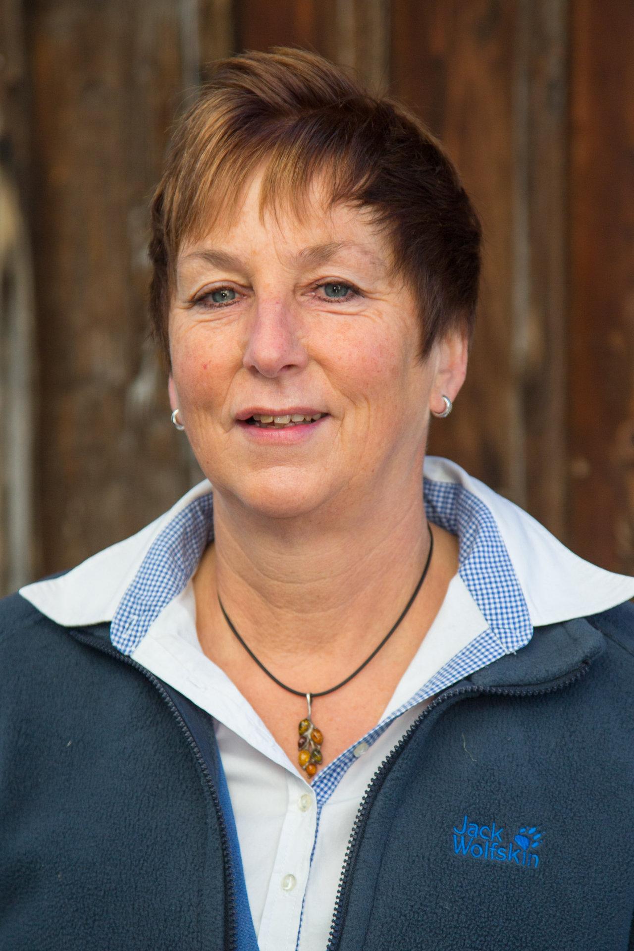 Marlene Taubitz