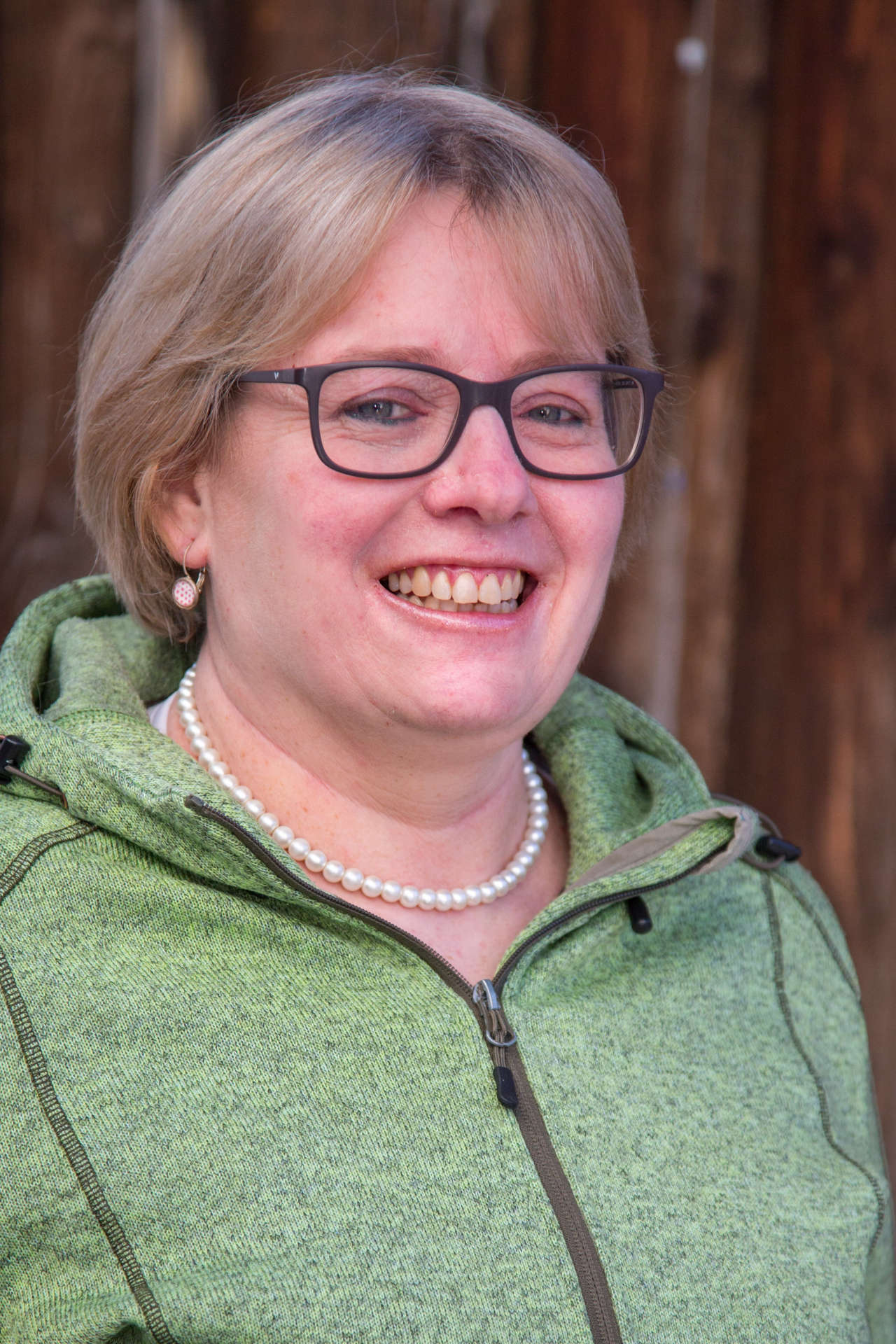 Claudia Böhmer